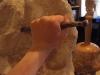 Half inch chisel
