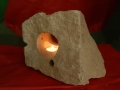 Candle cave, Forest of Dean sandstone £55