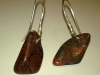 Red Jasper from Northern Ireland £18
