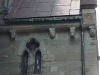 Some of the carvings on the North Transept, bit like Deershurst!