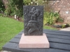 Welsh slate Freeminer and Forest of Dean sandstone base.