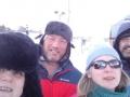 Cold team brr