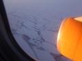 iceflows over Alaska