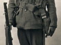 1st World War soldier