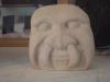 Bony grotesque! Portland limestone,