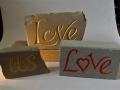 Love, Love, Us