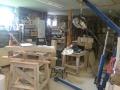 My studio