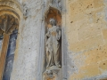 beautiful Victorian statue