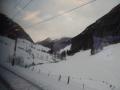 Through the Alps