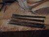 firesharp bullnose and 3 gouges for refining details