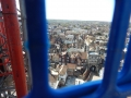View from the hoist