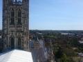 Canterbury looking East