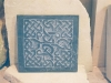 Celtic Knotwork on Delabole slate (Medium)