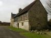 Tudor end of the Priory Lodge