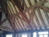 beautiful rafters