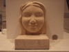 Young Girl bookend, Maltese and Tetbury limestone
