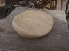 Soap dish, oiled Tetbury limestone. £38