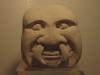 """Grotesque 3"""" square, Portland limestone £60"""