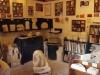 Gallery from door