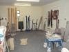 Organising my new workshop