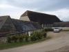 The Tithe Barn