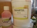 Smartsil rubber compound