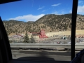 Gold mine on the way up to Breckenridge