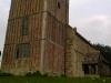 Amazing brick and timber tower