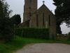 Weston Under Penyard Church, nr Ross On Wye